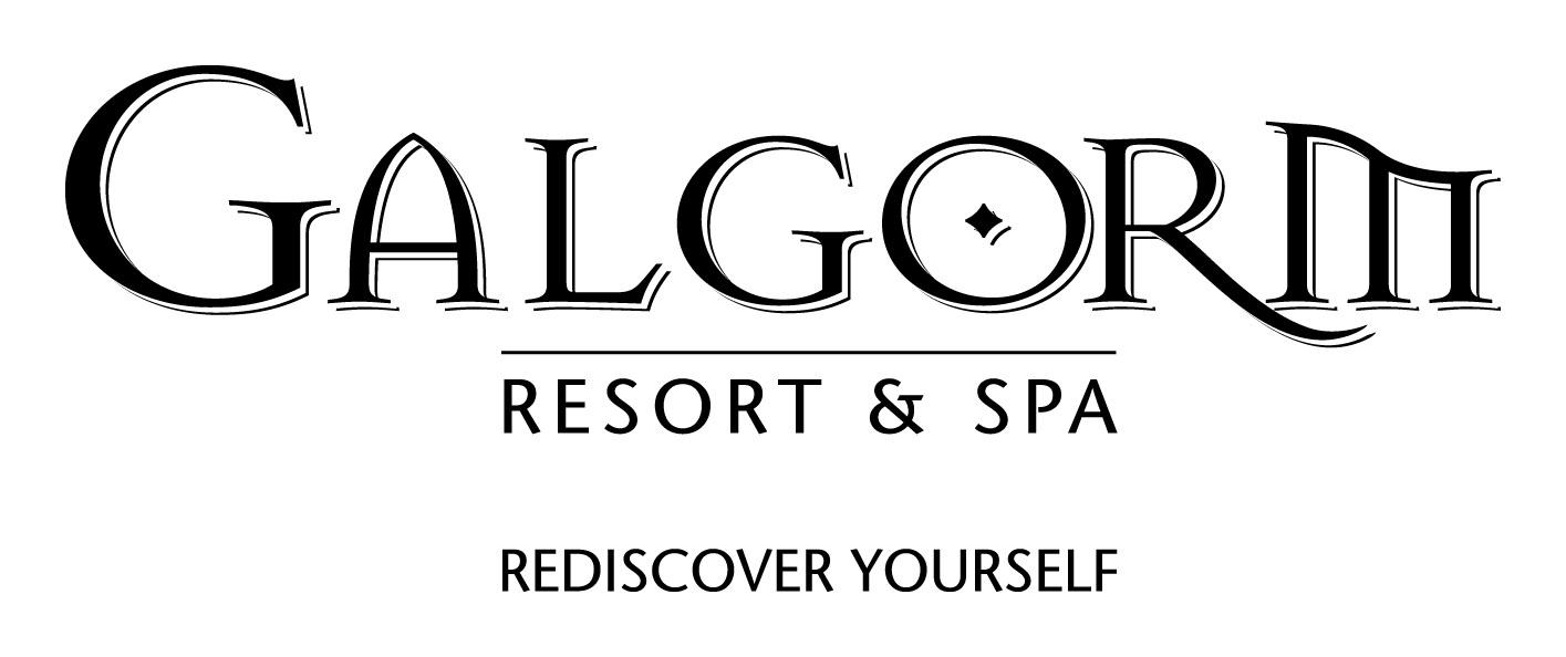 Galgorm Hotel logo